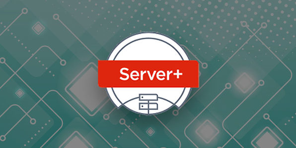 CompTIA Server+ (SK0-004) - Product Image