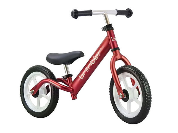 Brilrider FLIGHT: World's Lightest Balance Bike