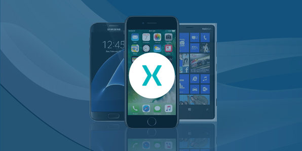 The Ultimate Xamarin Course: Build Cross Platform Apps! - Product Image