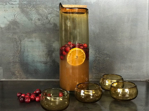 INFUSE: Tequila & Mezcal Infusion Kit