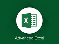 Advanced Microsoft Excel Course - Product Image