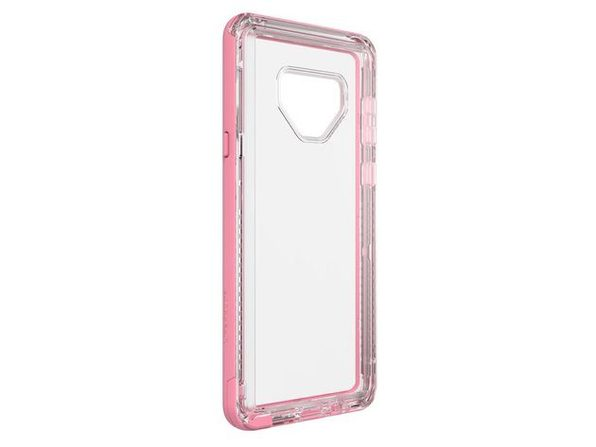 LifeProof NËXT Case for Samsung Galaxy Note 9 - Pink