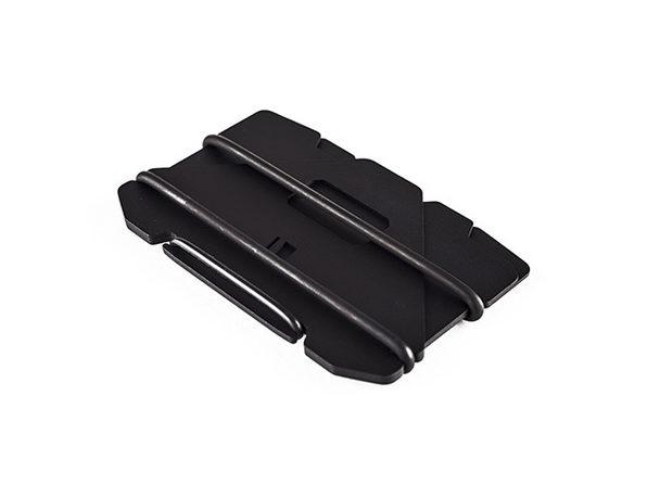A4 Three-Plate Aluminum Wallet