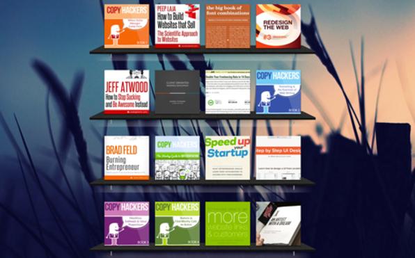 The E-Book Bundle - Product Image
