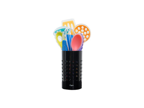 Ozeri 11-Piece All-in-One Silicone Utensil Set