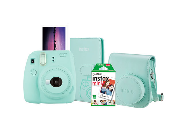 Capture Memories In An Instant With This Cute Instax Camera 3