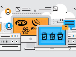 Pay What You Want: The Full Stack Web Development Bundle
