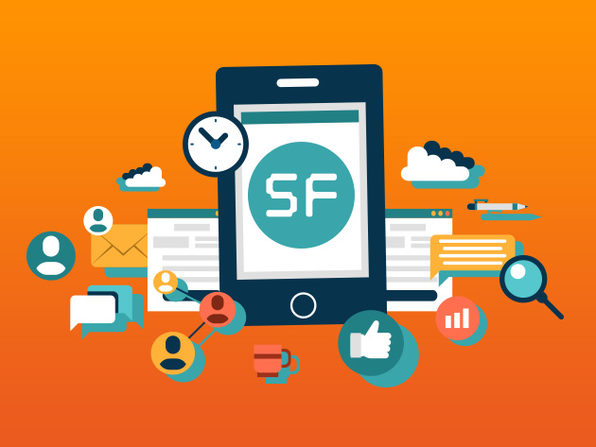 Salesforce Administrator and App Builder Certification | StackSocial