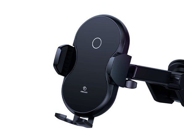 CRESUER ENEGARM 2 Smart Auto Clamping Fast & Safe Wireless Car Charger