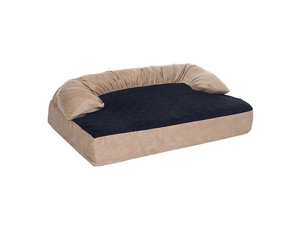 PETMAKER Orthopedic Memory Foam Pet Bed