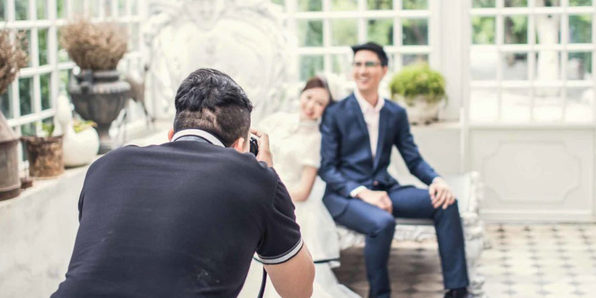 Wedding Photography: From Zero to Profits - Product Image