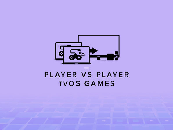 Player vs. Player tvOS Games - Product Image
