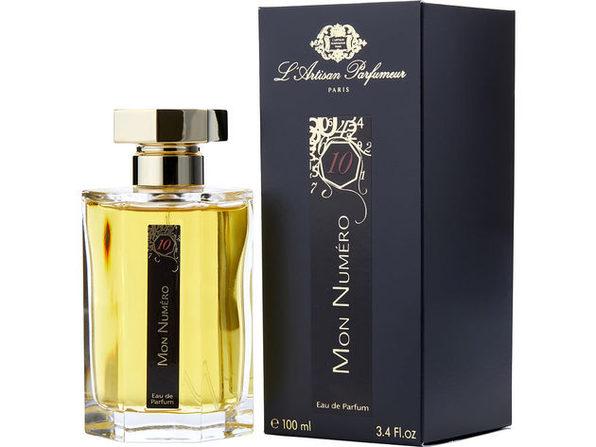 L'ARTISAN PARFUMEUR MON NUMERO 10 by L'Artisan Parfumeur EAU DE PARFUM SPRAY 3.4 OZ for UNISEX ---(Package Of 4) - Product Image