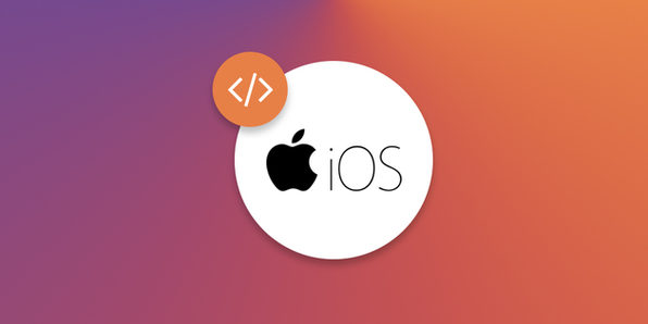 iOS App Development For Complete & Utter Coding Beginners - Product Image
