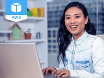AWS Database Migration Service Course - Product Image