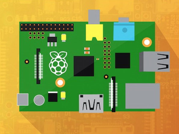 Raspberry Pi: Full Stack