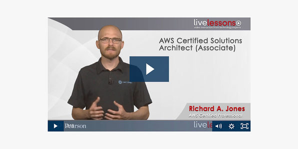 AWS Certified Solutions Architect (Associate) Course & Practice Test - Product Image