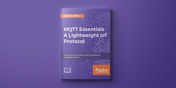 MQTT Essentials: A Lightweight IoT Protocol - Product Image