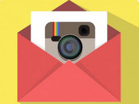 Instagram Marketing: Building An Email List - Product Image
