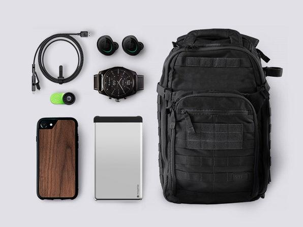 Giveaway tech bundle primary image