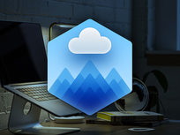 CloudMounter For Mac: Personal License - Product Image