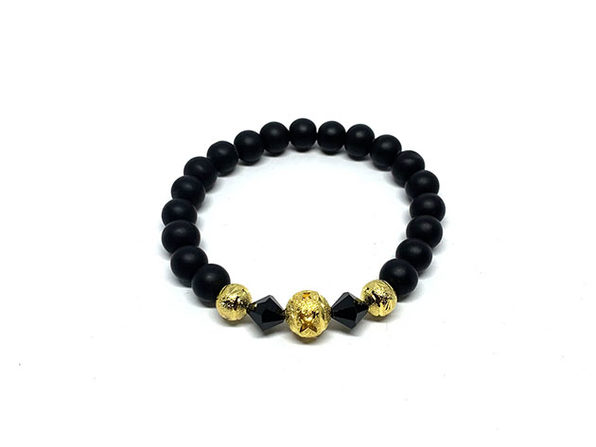 Elite Gold Bracelet Set