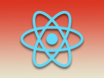 React and React Native eBook - Product Image