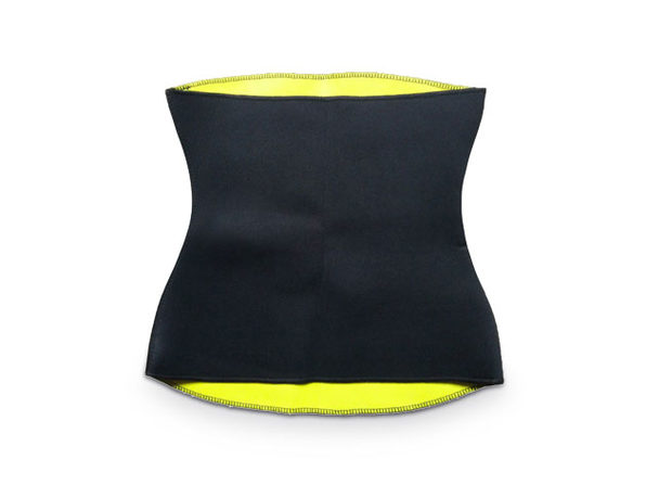 Thermal Slimming Waist Shaper (3XL)