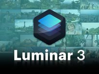 Luminar 3 for Mac & Windows - Product Image