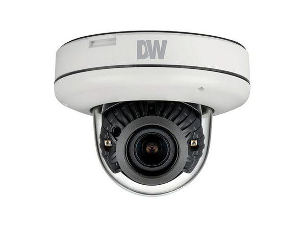 Digital Watchdog DWC-MV84WIA MEGApix IP camera 4MP 2.8~12mm - Product Image