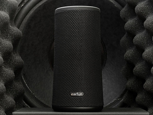 EarFun UBOOM® Portable Bluetooth Speaker