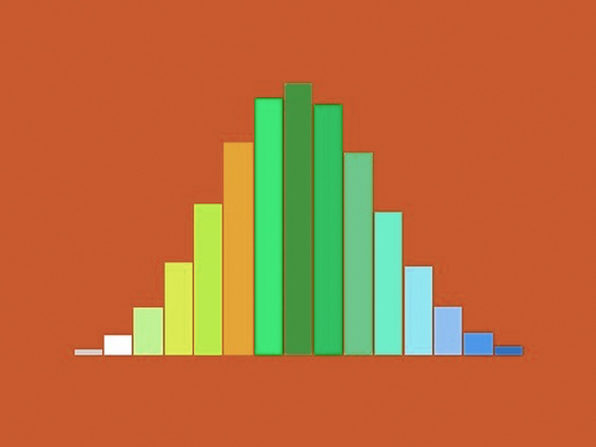Learn By Example: Statistics and Data Science in R