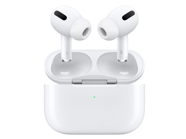 Apple AirPods Pro, on sale for $219 through 9/20
