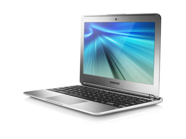 "Samsung XE303C12 11"" Chromebook, 1.7GHz Intel Celeron, 2GB RAM, 16GB SSD, Chrome (Grade B)"