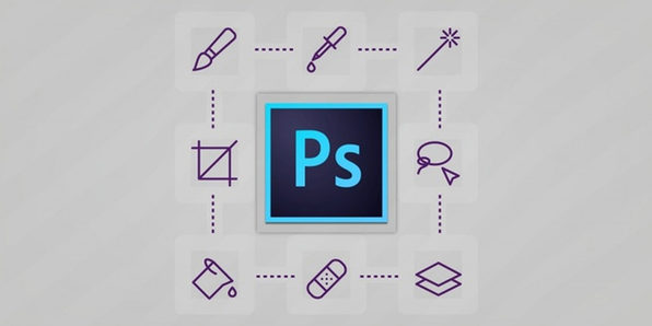 Photoshop for Beginners - Product Image