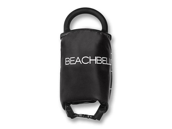 BEACHBELL: Multi-Weight Portable Kettlebell (2-Pack)