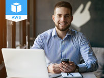 Introduction to Amazon Route 53 Training - Product Image