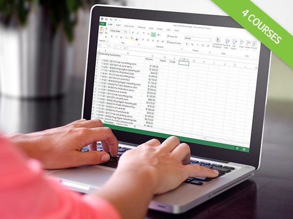 Ultimate All-Level Excel Bootcamp