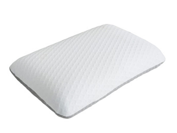 CarbonIce™: 7-in-1 Bacteria Protection & Cooling Pillow