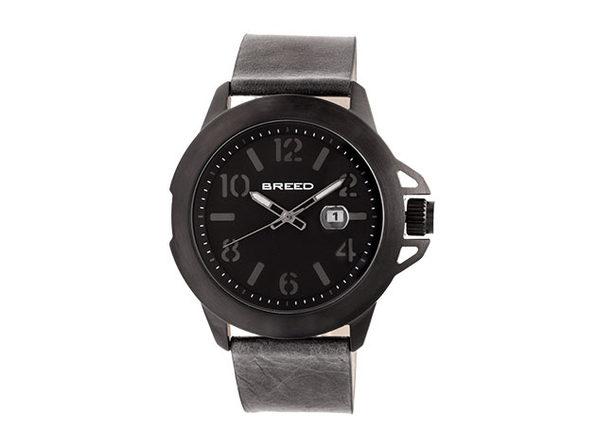 Breed Bryant Watch (Black)