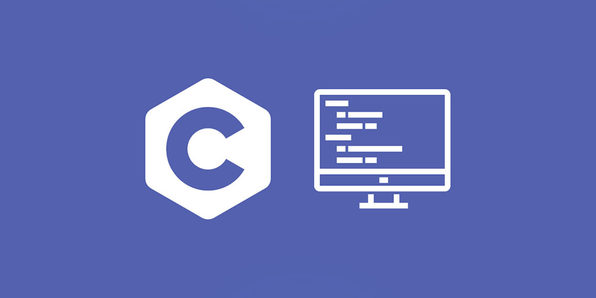 C Programming For Beginners - Product Image