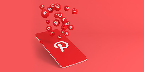 Pinterest Marketing For Business - Product Image
