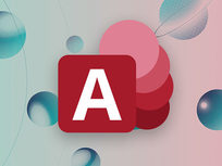 Advanced Microsoft Access - Product Image