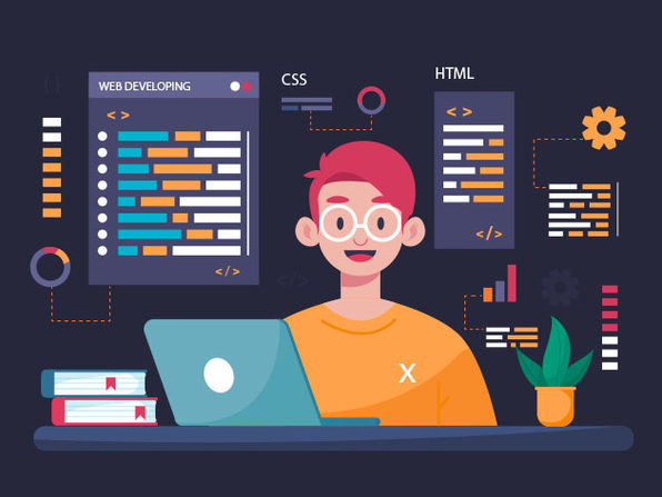 Introduction to Coding with HTML, CSS, and JavaScript - Product Image