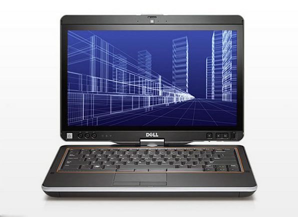 "Dell Latitude XT3 13"" Laptop, 2.5 GHz Intel i5 Dual Core Gen 2, 4GB DDR3 RAM, 128GB SSD HD, Windows 10 Home 64 Bit (Renewed)"