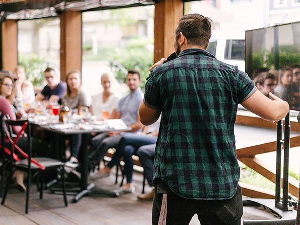The Mastering Presentation & Public Speaking Certification Bundle