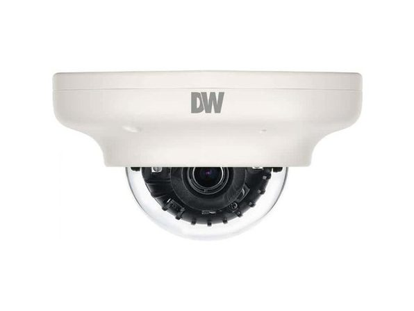 2.1MP 4MM OUT IR IP DOM 12/POE - Product Image