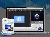 MacX Video Converter Pro - Product Image