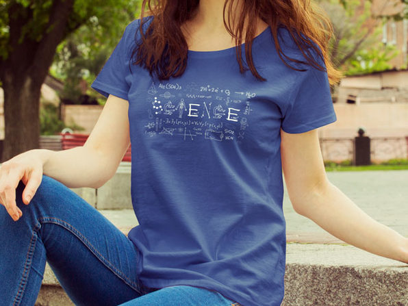Science Women's T-Shirt