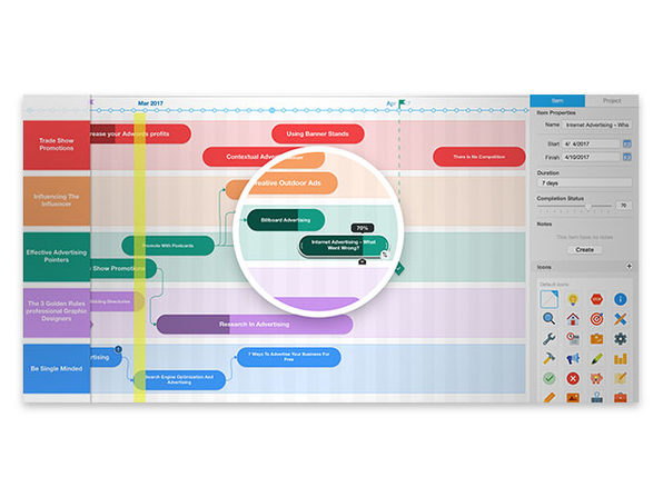 Roadmap Planner Lifetime Professional Plan Users StackSocial - Roadmap planner